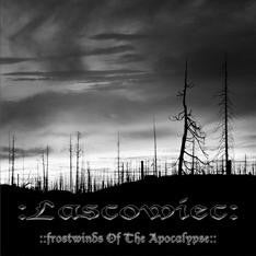 Lascoweic-Frostwinds Of The Apocalypse (CD)