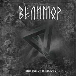 Velimor-Master Of Illusions (CD)