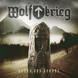 Wolfkrieg-Blood And Honour (CD)