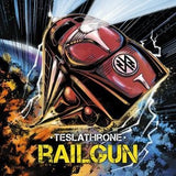 Teslathrone-Railgun (CD)