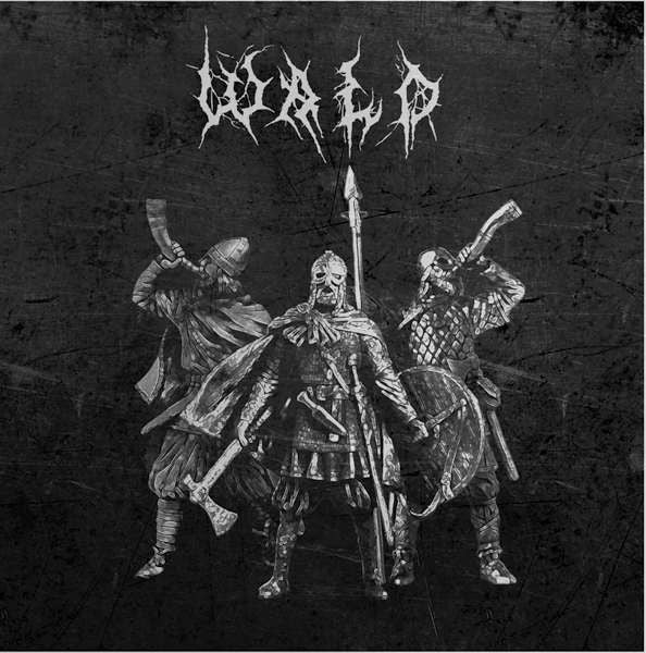 Wald-Horn Of War (CD)