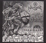 Nokturne-Werwolf Blood Order (CD)