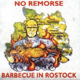 No Remorse-Barbecue In Rostock (CD)