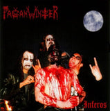Pagan Winter-Inferos (CD)