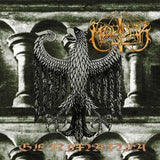 Marduk-Live in Germania (CD)