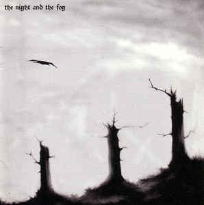 The Night And Fog Compilation (CD)