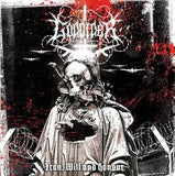 Godcider-Iron Will & Honour (Standard Edition)(CD)