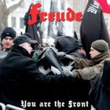 Freude-You Are The Front (CD)