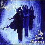 Diabolos-The Three Mothers (CD)