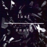 L.U.S.T./Anael-Your Pain Is My Lust/Hope Is A Bitch (CD)