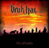 Urak-Hai-The Fellowship (CD)
