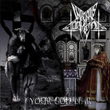 Inferius Torment-Your God Liar (CD)