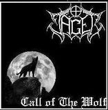 Jäger - Call of the Wolf (CD)
