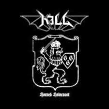 Kill (Swe) - Horned Holocaust (CD)