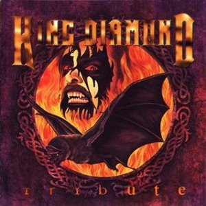 King Diamond Tribute (CD)