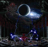 Limbonic Art - Legacy of Evil (CD)