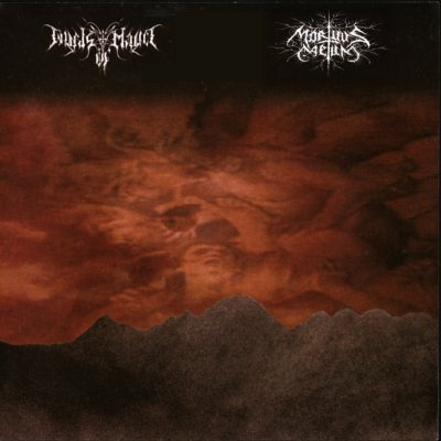 Mortuus Caelum / Winds Of Malice (CD)