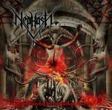 Nephasth - Conceived by Inhuman Blood (CD)