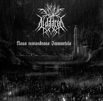 Aldaaron - Nous Reviendrons Immortels (CD)