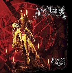 Nunslaughter - Hex (CD)
