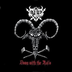 Old (Deu) - Down with the Nails (CD)