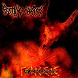 Rotting Christ - Genesis (CD)