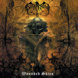Stormcrow (Ita) - Wounded Skies (CD)