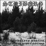 Striborg - Black Desolate Winter / Depressive Hibernation (CD)