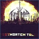 Swordmaster - Postmortem Tales (CD)