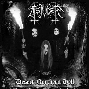 Tsjuder-Desert Northern Hell (CD)