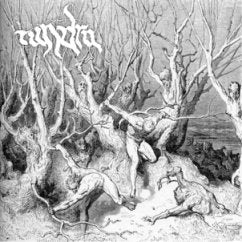 Tundra (Ita) - In Cold Dimness (CD)