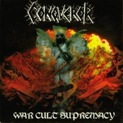 Conqueror-War Cult Supremacy (CD)