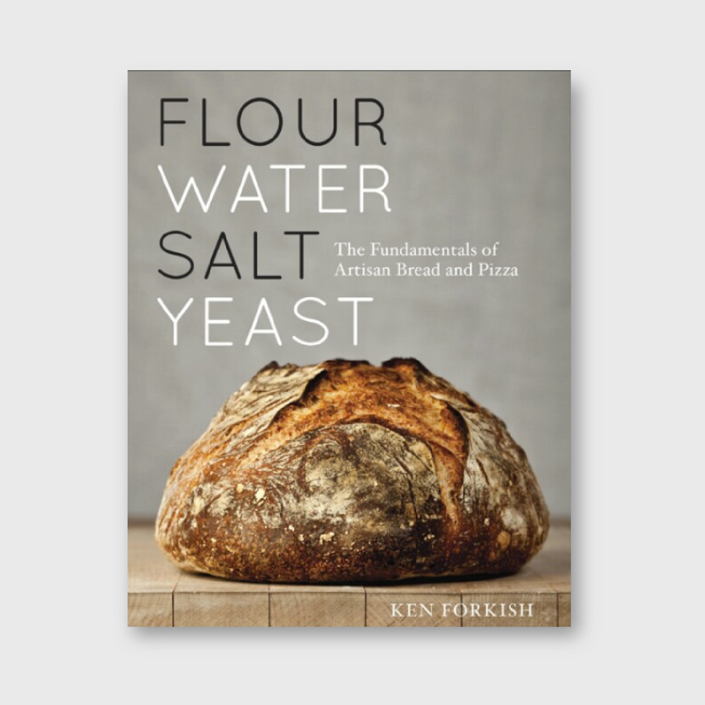 Flour Water Salt Yeast: The Fundamentals Of Artisan Bread And Pizza Libro