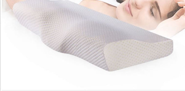 Air Layer Neck Memory Pillow Home & Garden, Furniture / Home Textiles / Pillows - shop in usa - canada - UK - Spain - France - Germany - Netherlands - Sweden -