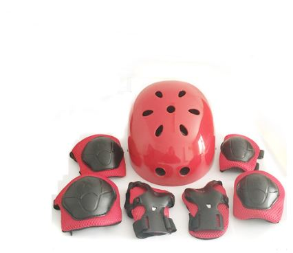 Bicycle helmet cover Sports & Outdoors / Cycling / Bicycle Helmets - shop in usa - canada - UK - Spain - France - Germany - Netherlands - Sweden - S Red