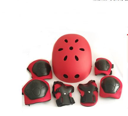 Bicycle helmet cover Sports & Outdoors / Cycling / Bicycle Helmets - shop in usa - canada - UK - Spain - France - Germany - Netherlands - Sweden - L Matte Red