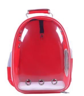 Cat Pet Backpack Out Portable Cage Home & Garden, Furniture / Pet Products / Cat Supplies - shop in usa - canada - UK - Spain - France - Germany - Netherlands - Sweden - Red