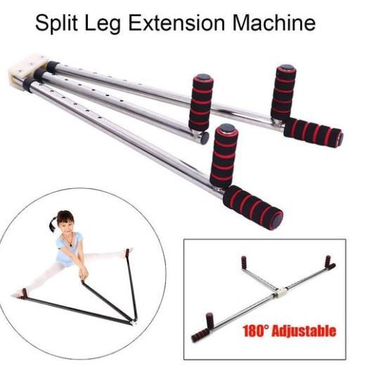 Cross Fork Lacing Artifact Ligament Yoga Aids Sports & Outdoors / Other Sports Equipment / Fitness & Bodybuilding - shop in usa - canada - UK - Spain - France - Germany - Netherlands - Sweden -