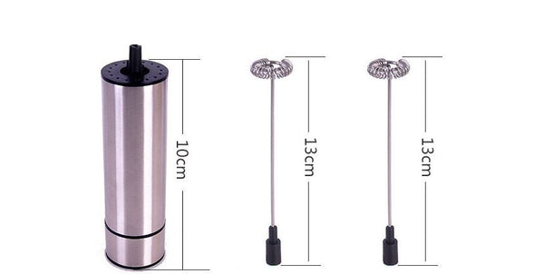 Electric Milk Frother Others - shop in usa - canada - UK - Spain - France - Germany - Netherlands - Sweden -