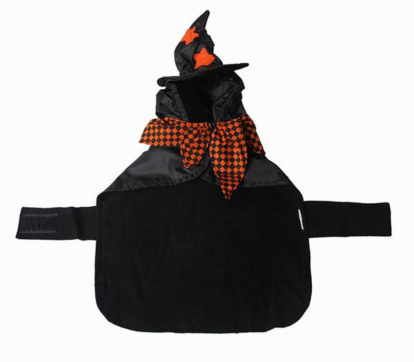 Funny Halloween Cat Costume Others - shop in usa - canada - UK - Spain - France - Germany - Netherlands - Sweden - L