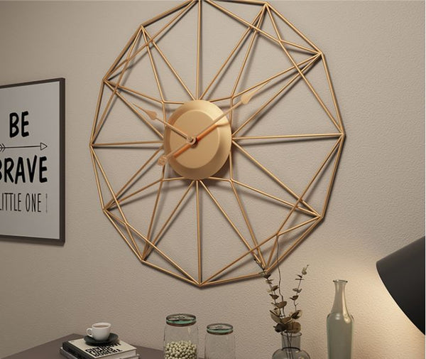 geometrix clock wall Others - shop in usa - canada - UK - Spain - France - Germany - Netherlands - Sweden -