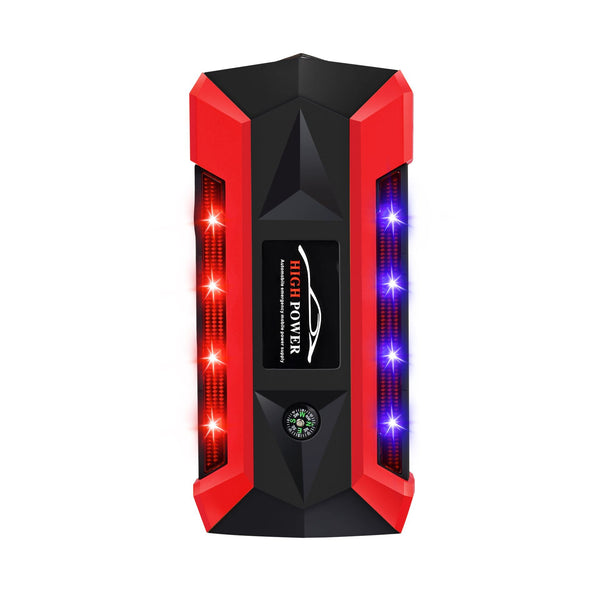 High Capacity USB Power Bank Automobiles & Motorcycles / Car Electronics / Jump Starter - shop in usa - canada - UK - Spain - France - Germany - Netherlands - Sweden -