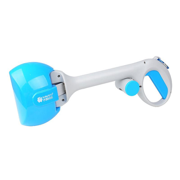 Pet Poop Grabber Home & Garden, Furniture / Pet Products / Dog Supplies - shop in usa - canada - UK - Spain - France - Germany - Netherlands - Sweden - Blue L