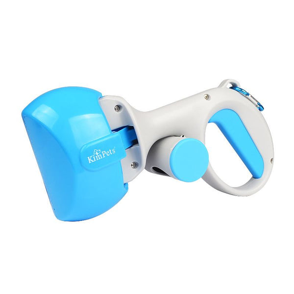 Pet Poop Grabber Home & Garden, Furniture / Pet Products / Dog Supplies - shop in usa - canada - UK - Spain - France - Germany - Netherlands - Sweden - Blue S