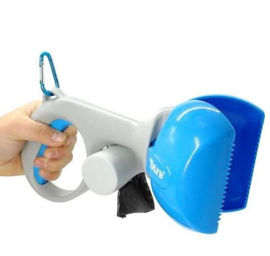 Pet Poop Grabber Home & Garden, Furniture / Pet Products / Dog Supplies - shop in usa - canada - UK - Spain - France - Germany - Netherlands - Sweden -