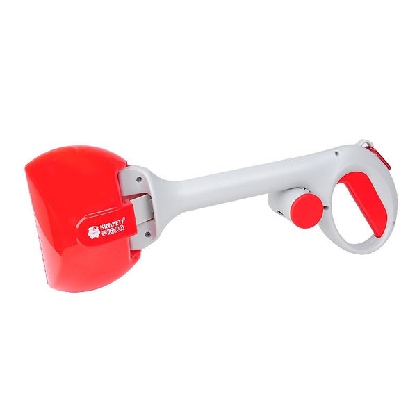 Pet Poop Grabber Home & Garden, Furniture / Pet Products / Dog Supplies - shop in usa - canada - UK - Spain - France - Germany - Netherlands - Sweden - Red L