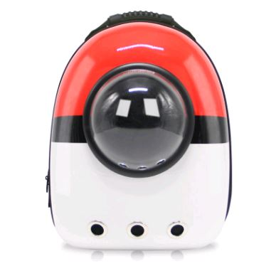 Pet Space Capsule Backpack Home & Garden, Furniture / Pet Products / Cat Supplies - shop in usa - canada - UK - Spain - France - Germany - Netherlands - Sweden - Elf beads