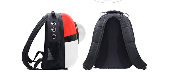 Pet Space Capsule Backpack Home & Garden, Furniture / Pet Products / Cat Supplies - shop in usa - canada - UK - Spain - France - Germany - Netherlands - Sweden -