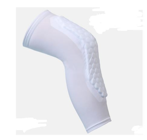 Protective Sports Knee Pad Men's Clothing / Accessories / Socks - shop in usa - canada - UK - Spain - France - Germany - Netherlands - Sweden - White New XXL a pair