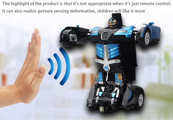 Remote Control 1:14 Bugatti Robot Car Toys, Kids & Baby / Toys & Hobbies / Action & Toy Figures - shop in usa - canada - UK - Spain - France - Germany - Netherlands - Sweden -